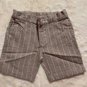 La Stupenderia shorts for 24 month boys